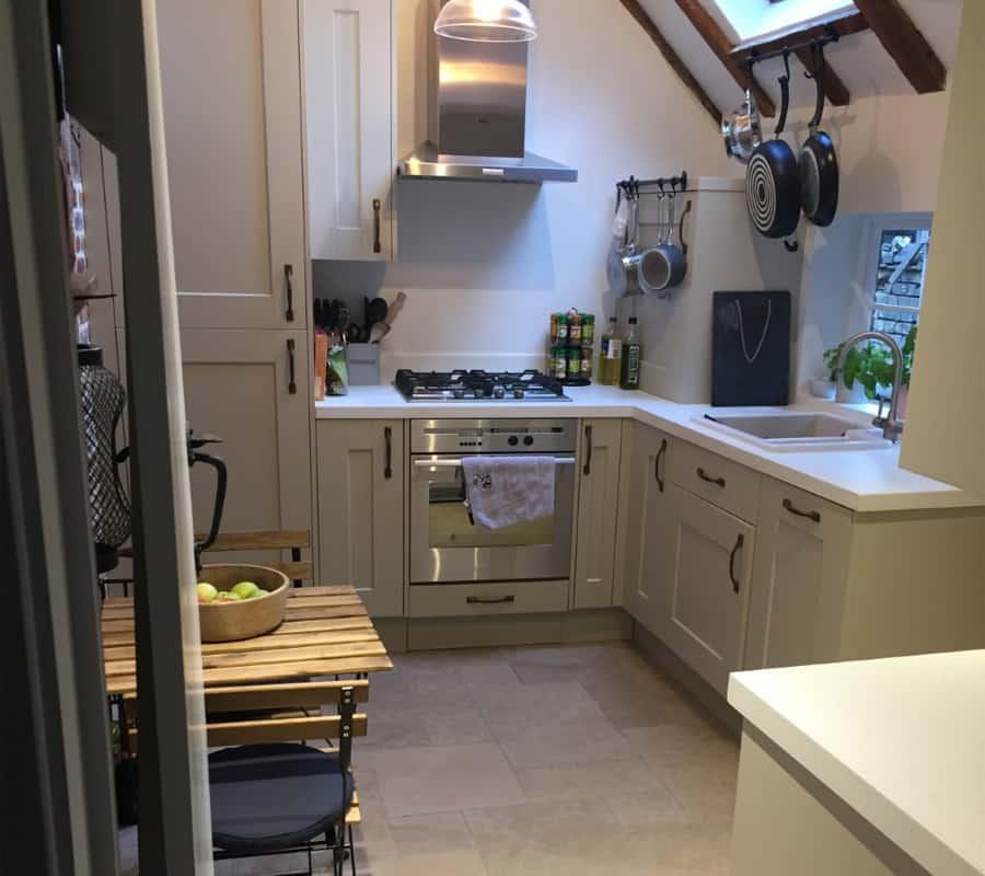 kitchen decor refurbishment