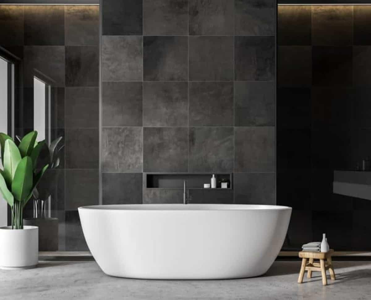 marshels luxury bathroom refurbishment