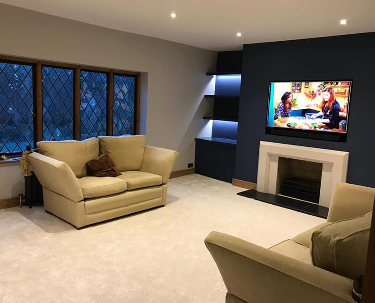 marshels domestic House-Refurbishment 2