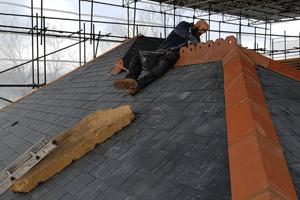 roofing refurbishment marshels