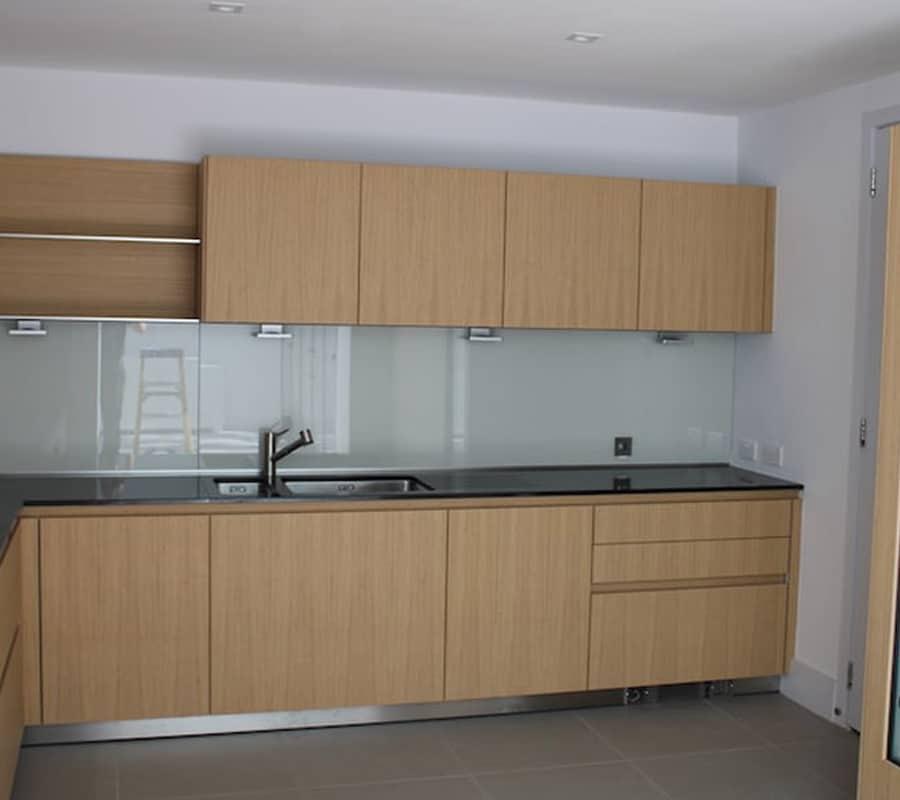Luxury kitchen 2